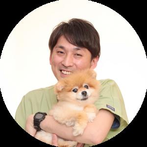 獣医師 上野