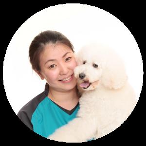 動物看護士 坂本